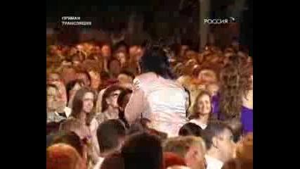 Филип Киркоров и Жасмин - Шалом