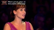The X Factor Cher Lloyds X Factor Audition (full Version) 2010