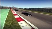 Grid: Autosport - Open Wheel Discipline Focus Trailer