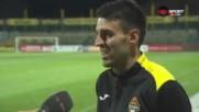 Крум Стоянов след 7:1: Не ни беше лесно