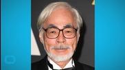 Hayao Miyazaki Slams Japanese Prime Minister, Reveals New Animation Project