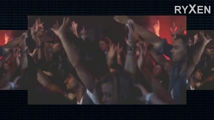 Jennifer Lopez vs Edward Maya ft Pitbull & Vika - Love On The Stereo Floor