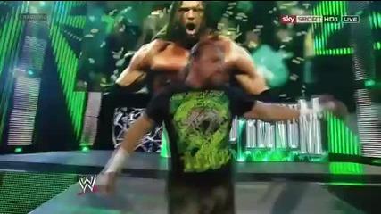 Wwe Raw Episode 1000 High Quality 6/10