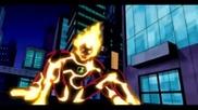 Бен 10 Омнивърс: Трансформация в Огнен Порив