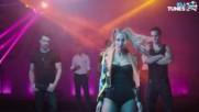 Goga Sekulic Feat. Sha - Po Zivot Opasni ( Official Video 2016 )
