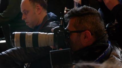 France: Jean-Marie Le Pen says France 'in danger' after Brussels attacks