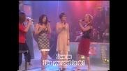 Anita Doth - Het Swingpaleis Karaoke 2