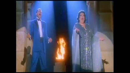 Превод! Freddie Mercury & Montserrat Caballe - Barcellona * H Q *