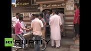 Най-малко 55 са жервите на горещините в Карачи, Пакистан