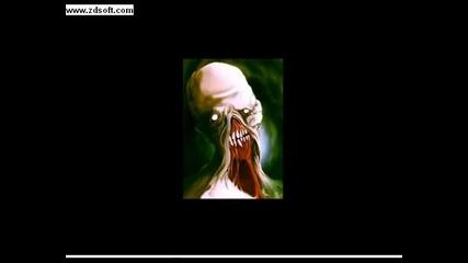 dupstep zombie