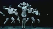 Lady Gaga - alejandro (new video) (hq)