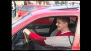 Alfa Romeo В Унгария