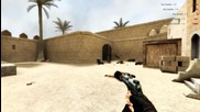 Counter Strike Source High Voltage by Rechyyy