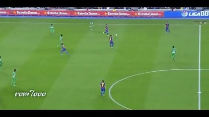 Lionel Messi 2012 Ultimate Skills Show Hd - selami