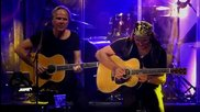 Scorpions with Johannes Strate - Rock You Like a Hurricane • M T V Unplugged