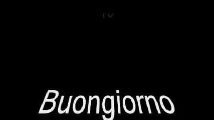 Toto Cutugno - Litaliano [караоке]