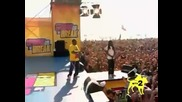 (на живо)lil Wayne ft T - Pain And Mack Maine - Got Money (mtvus spring break 2009)