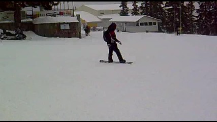 Kalcho 2 - Snow Board