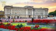 Най-бляскавите замъци на британското кралско семейство