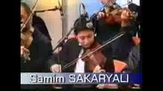 Samim Sakaryali Ibrahim Tatlises Show