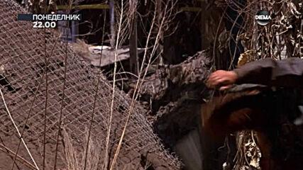 """""""Киборг"""" на 15 февруари, понеделник от 22.00 ч. по DIEMA"""