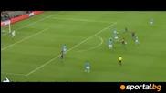 barcelona-napoli 5-0