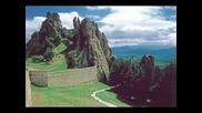 Нашата Гордост - The Belograchik Rocks