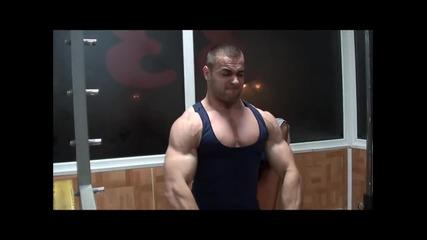 Фитнес Мотивация със Стоян Стоянов