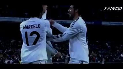 Cristiano Ronaldo 2009~2010 Freekicks