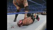 | Wwe | Big Show vs Rey Mysterio | Hq |