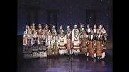 Мистерията на българските гласове - О, Сузана