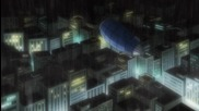 Hunter x Hunter 2011 Episode 58 Bg Sub