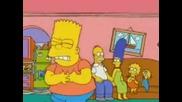 Барт Симпсън Умира От Затлъстяване