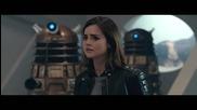 + бг превод - Втори официален трейлър на Доктор Кой - Сезон 9 ( H D ) Doctor Who 2015