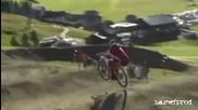 Downhill Crashes