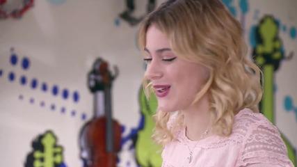 Violetta 3: Violetta - Quiero + Превод