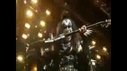 Kiss - Rock The Nation Live Part 4