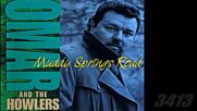 Omar And The Howlers - Muddy Springs Road Full Album 1995 ♛