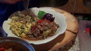 """Утре - """"Пилешки Фосили"""" - Рецепта от кухнята на """"Така готви Папа"""""""