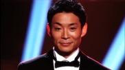 Америка Търси Талант - Завръщането на Японеца Kenichi Ebina