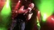 Primal Fear & Metal Is Forever // Live Angels Of Mercy - Lka Longhorn