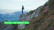 World Tourism Day: Travel the green way