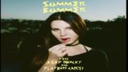 Lana Del Rey - Summer Bummer (official Audio) ft. A$ap Rocky, Playboi Carti