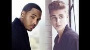 Свежо изпълнение! Trey Songz ft. Justin Bieber - Foreign ( Remix )