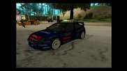 Gta San Andreas Tuning Car And Bike
