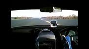 Най - Бързата Toyota развива до 325 км/ч