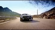 Alfa Romeo 8c - Top Gear