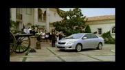 Забавна Реклама - Тойота