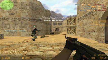 Cs noob gameplay motivation