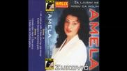 Amela Zukovic - Kada pitas tugu gdje stanuje - (audio 1999)hd